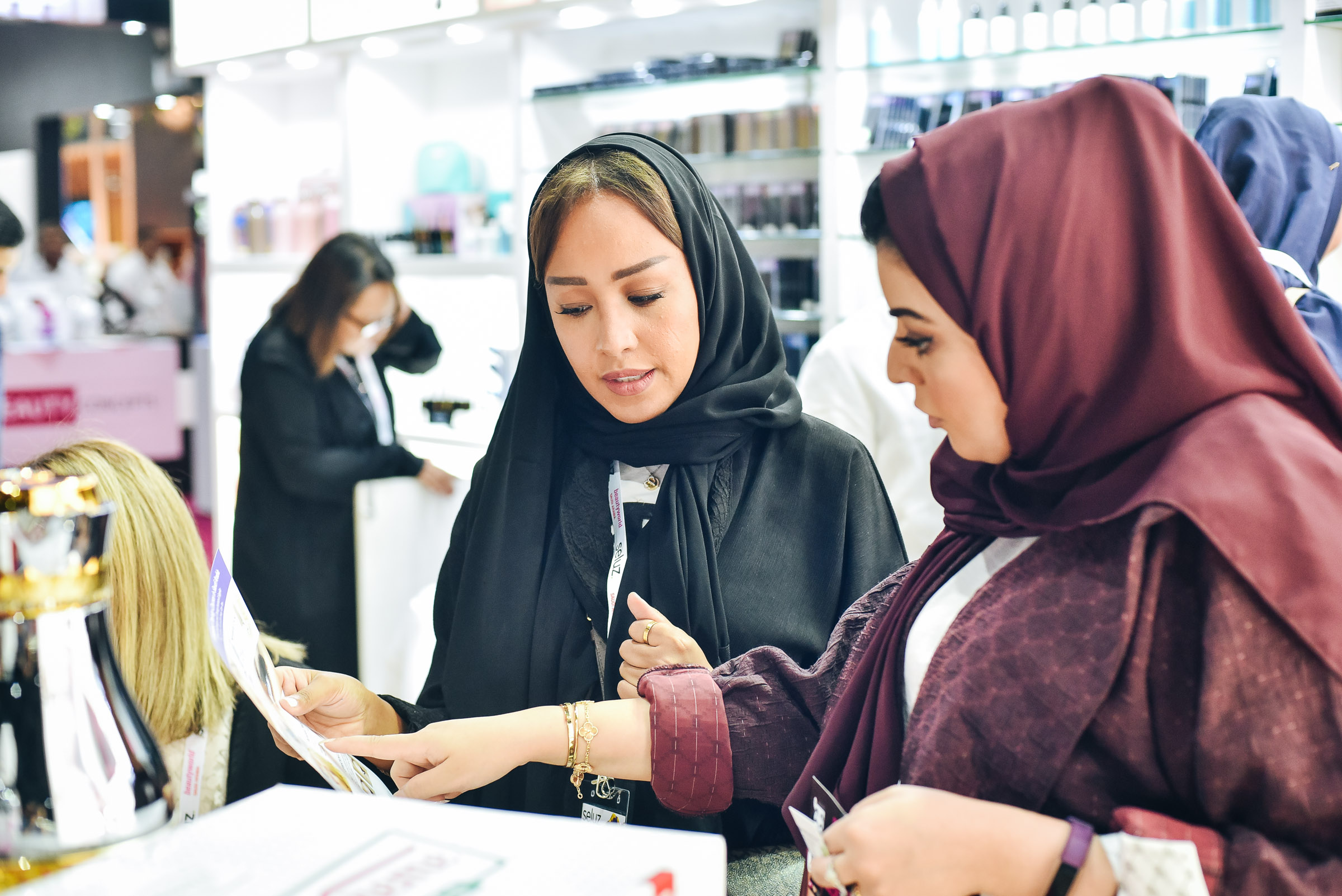 Beautyworld Saudi Arabia - 2019 edition