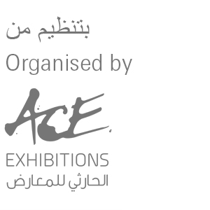 Beautyworld Saudi Arabia - Ace logo